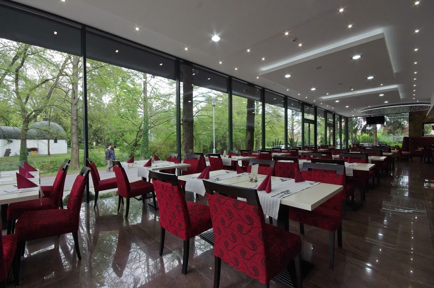 Aqua Hotel Gyula Superior