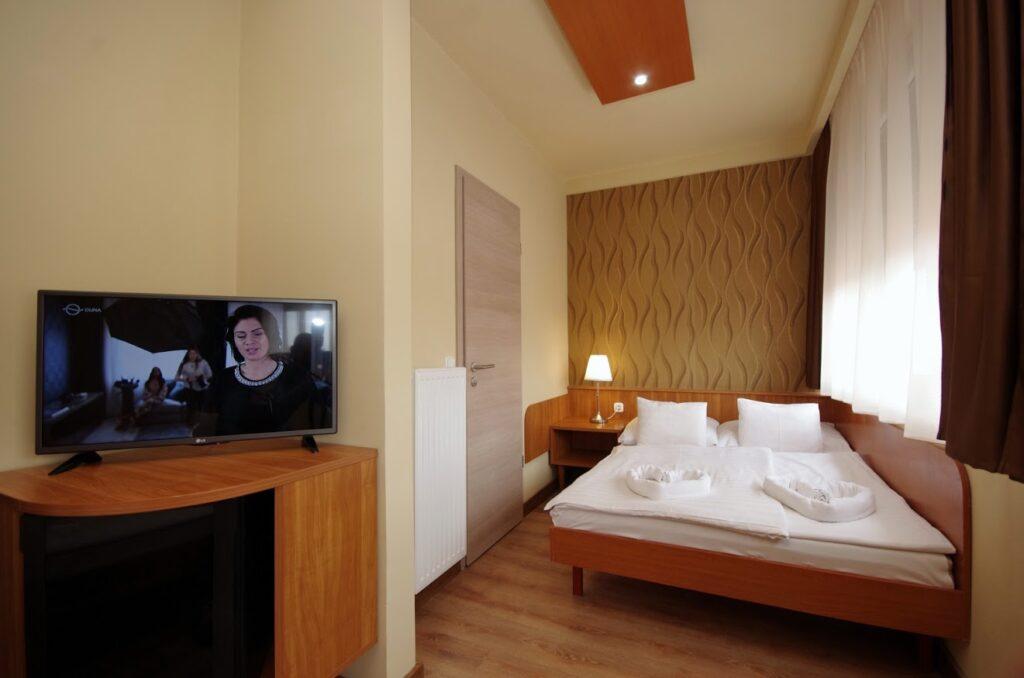 szoba standard
